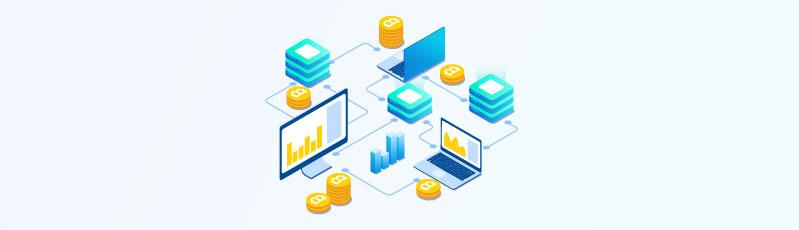 blockchain information graphic