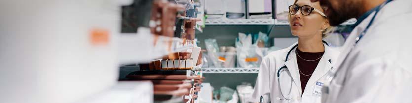medical inventory management